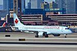 C-FMZR Air Canada 2007 Embraer ERJ-190AR (ERJ-190-100 IGW) - cn 19000116 (11676003385).jpg
