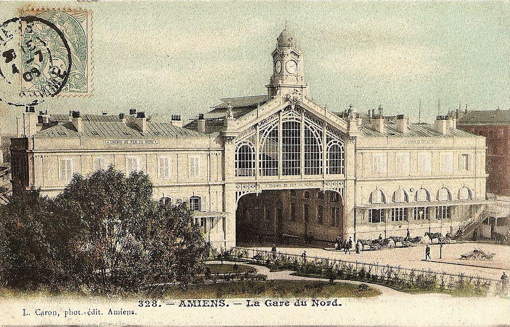 Hotel De Ville Charleville