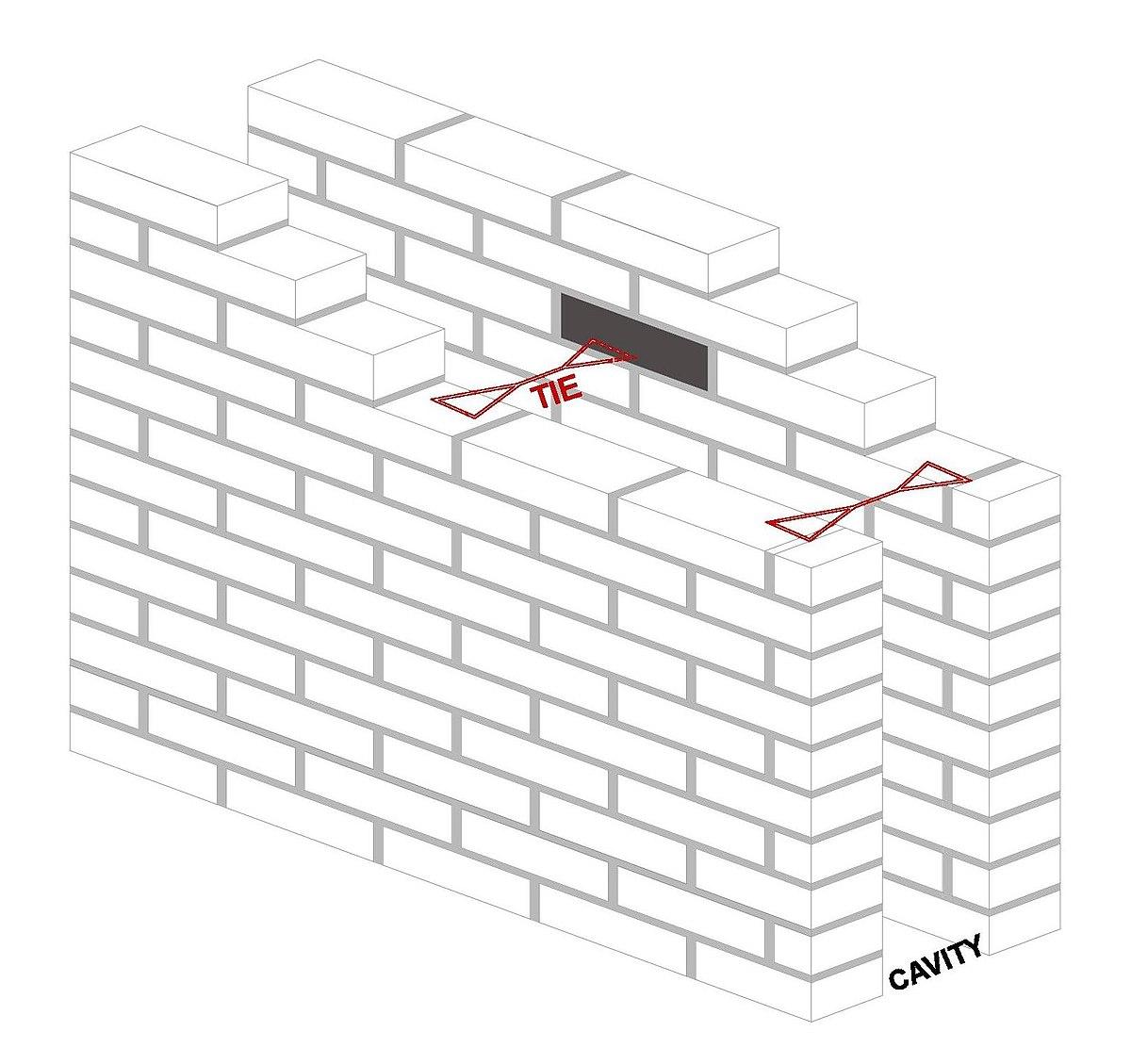 File Cavity Wall Tie Diagram Jpg