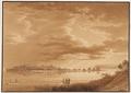 CH-NB - Mainau, von Nordwesten - Collection Gugelmann - GS-GUGE-WETZEL-E-5.tif