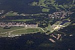 File:CHANTILLY CASTLE FROM FLIGHT CDG-EWR N173DZ DELTA 767 (14587962784).jpg
