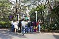CISA2KTTT17 - Participants during Field Trip at Cubbon Park 01.jpg