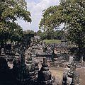 COLLECTIE TROPENMUSEUM De Candi Lara Jonggrang oftewel het Prambanan tempelcomplex TMnr 20026915.jpg