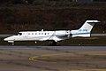 CS-TFO Learjet 40 Omni OPO 01.jpg