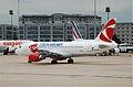 CSA Czech Airlines Airbus A319-112; OK-REQ@CDG;10.07.2011 605hg (5939300441).jpg