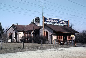 CSS&SB Depot, Beverly Shores, IN on January 27, 1964 (26558117333).jpg