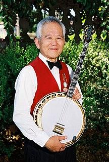 Charlie Tagawa American musician