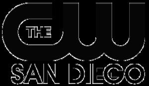 KFMB-TV - Image: CW San Diego logo 2017