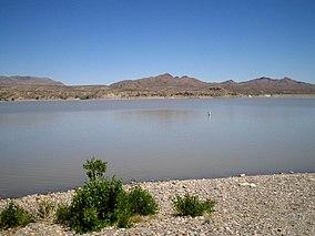 Caballo lake-kmf.JPG
