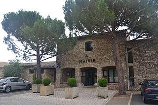 Cabrières-dAvignon Commune in Provence-Alpes-Côte dAzur, France