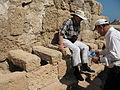Caesaria Hippodrome toilets 0601 (494531222).jpg