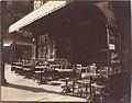 Café, Avenue de la Grande-Armée MET DP124586.jpg