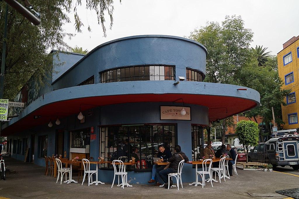 Corner Cafe Market Place Viewpark