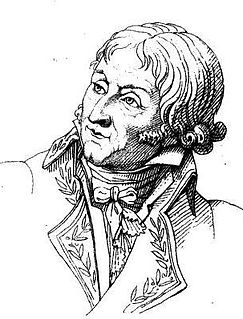 Jean-François Cailhava French writer