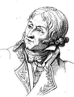 Jean-François Cailhava - Cailhava de L'Estandoux