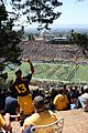 Cal Football From Tightwad Hill - Flickr - Joe Parks.jpg