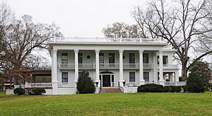 National Register of Historic Places listings in Newberry County, South Carolina - Image: Caldwell Street Historic District