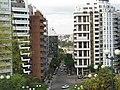 Calles y edificios de barrio Nueva Córdoba 2009-11-27.jpg