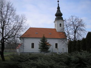 Calvinist church in Csilizr.jpg