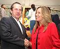 Canciller Patiño recibe a Ministra de Asuntos Exteriores y de Cooperación del Reino de España, Trinidad Jiménez (5164392744).jpg