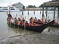 Canoe Crew Preparing for Launch (2701314614).jpg