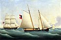 Capture of the Savannah by the U.S.S. Perry A14285.jpg
