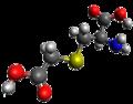 Carbocisteine 3D.png