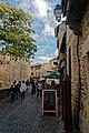 Carcassonne - La Cité - Rue Porte - View NE.jpg