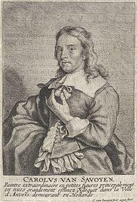 Carel van Savoyen - Self-portrait.jpg