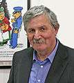 Caricaturists from Hungary - Kalman Gyöngy.jpg