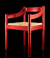 Carimate Chair Vico Magistretti Cassina Austin Calhoon Photograph.jpg
