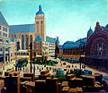 Carl Grossberg Hauptbahnhof Köln 1927.jpg
