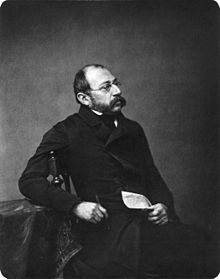 Carl Spitzweg ca. 1860 Wikipedia