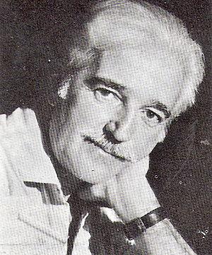 Gorostiza, Carlos (1920-2016)