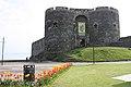 Carrickfergus Castle. - panoramio.jpg
