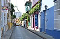 Cartagena, Colombia Street Scenes (24080211970).jpg