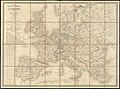 Carte itinéraire de l'Europe indiquant les limites actuelles des etats - dédiée au Roi (14962164325).jpg