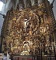 Cartuja de Moraflores (Burgos) - Retablo mayor.jpg