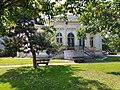 Casa Alaci (fost pension), Focșani 01.jpg