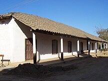 Provincia de Linares