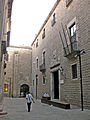 Casa de Convalescència, seu de l'IEC.jpg