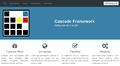 Cascade Framework.png