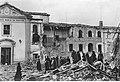 Castel Gandolfo. Zniszczone zabudowania (2-2433).jpg