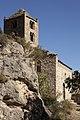 Castell-Llebre, Església Santa Maria-PM 67849.jpg