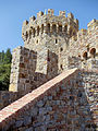 Castello di Amorosa Winery, Napa Valley, California, USA (8326633695).jpg