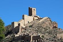 Alhama de Murcia - Wikipedia, la enciclopedia libre