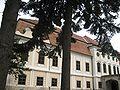 Castle Daruvar, Croatia.JPG