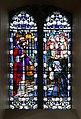 Castletownbere Sacred Heart Church Right Side Altar Window 2017 08 29.jpg