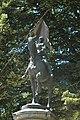 Castres - Statue équestre de Jeanne d'Arc 1.jpg