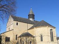 Cathédrale Notre-Dame de Lescar 3.JPG
